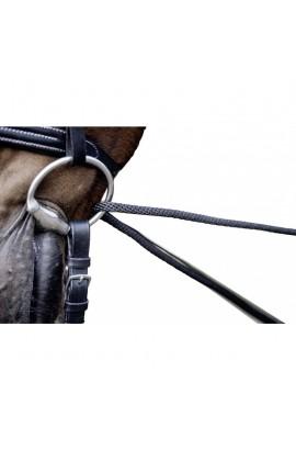 Draw reins -Triangle Cord-