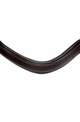 Bridle + reins -Anatomic I- brown