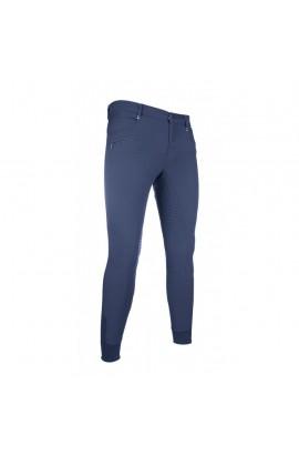 Men`s riding breeches -San Lorenzo- blue