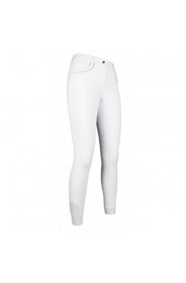 breeches -rimini eva piping white-