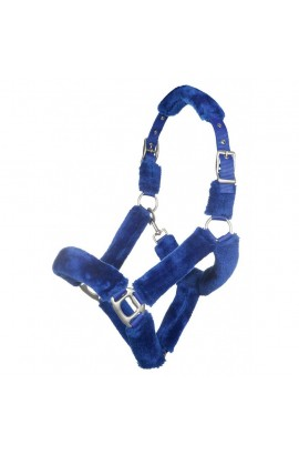 halter -well blue-