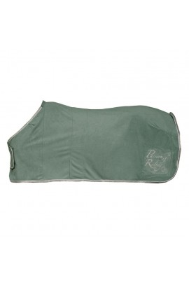 fleece cooler -piemont khaki-