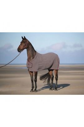 fleece cooler -velluto deep grey-