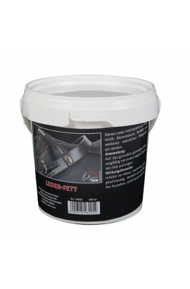 Leather grease -HKM-