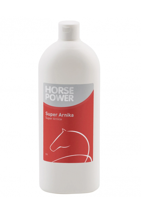 1L Gel -horse power Super Arnica-