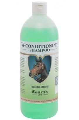 W-Conditioning shampoo