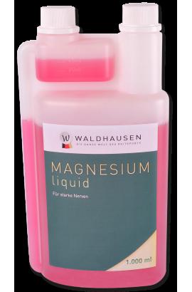 Magnesium Liquid - 1L - for nerves of steel