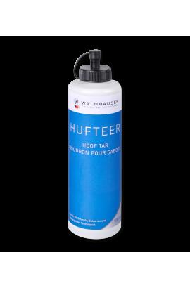 Hoof tar -waldhausen- genuine beech tar in a dispenser package