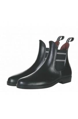 Jodhpur boots -Style Lurex-