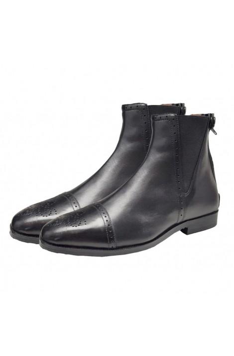 2020 -holly- leather jodhpur boots