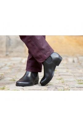 kids waterproof jodhpur boots -softopren-