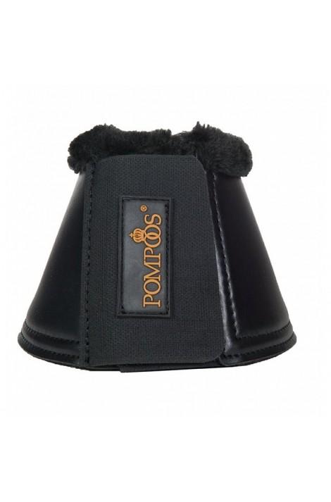 over reach boots -pompöös- with faux fur