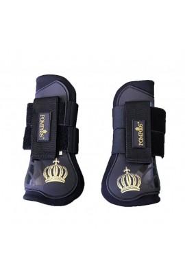 front protection boots -pompöös-
