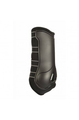 Dressage protection boots -dance- black