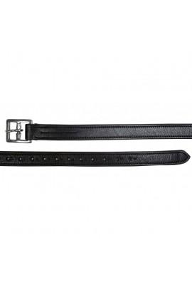 Stirup leathers -Anna- black
