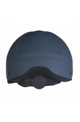 helmet -sportive deep blue-
