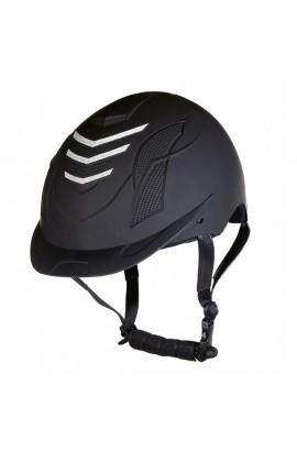 helmet -sportive black-