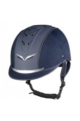 helmet -elegance deep blue-