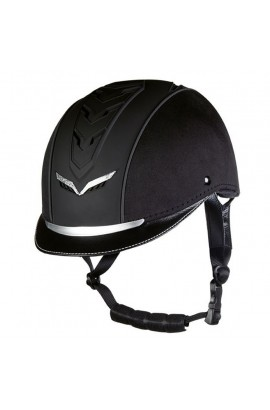 helmet -elegance black-