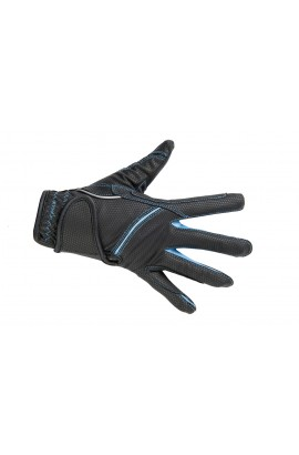 riding gloves -fashion babyblue-