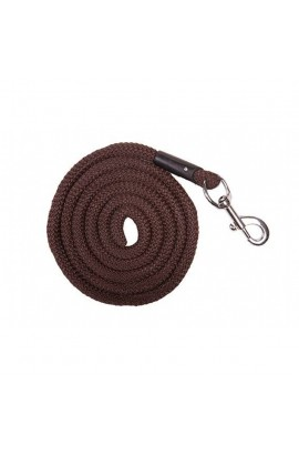 lead rope -aachen brown-