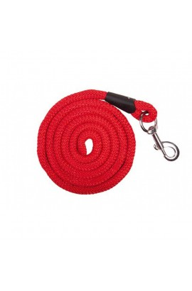 lead rope -aachen red-