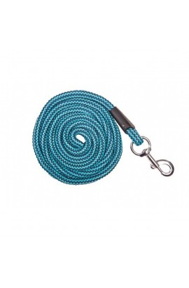 lead rope -aachen blue-turquoise-