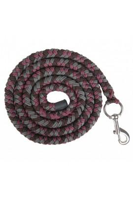 lead rope -velluto-