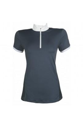 competition shirt -venezia deep blue-