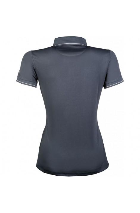 !Polo shirt -Classico- deep grey