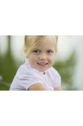 kids competition blouse -santa fe-