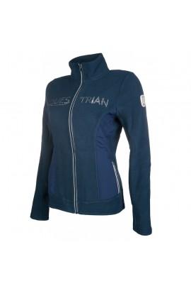 fleece jacket -venezia-