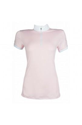 Competition shirt -venezia rose-