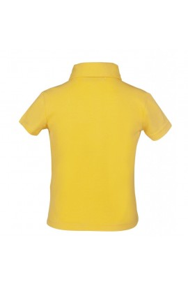 kids polo shirt -gelato-