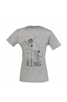kids t-shirt -gelato king-