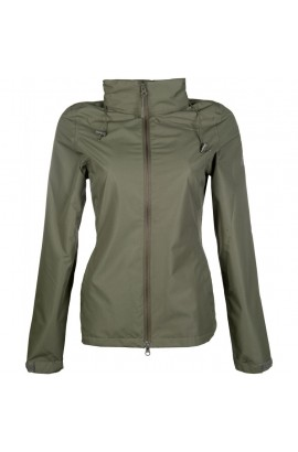 !Rain jacket -Rainy Day- olive green