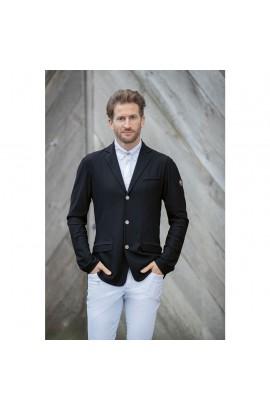 competition jacket for men -mesh-