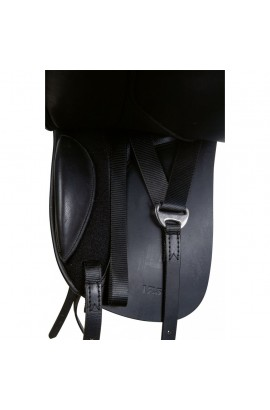 Dressage saddle -St. Gallen-