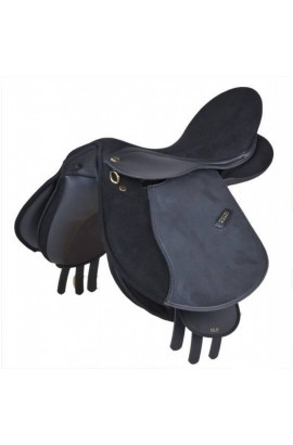 pony saddle -zeus gp-