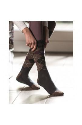 riding socks -glorenza-