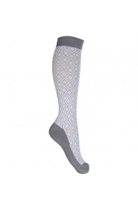 !Riding socks -della sera-