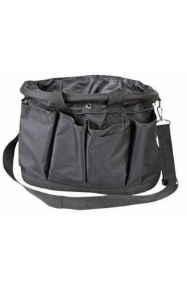 grooming bag -xl black-