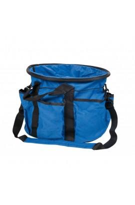grooming bag -xl royal blue-