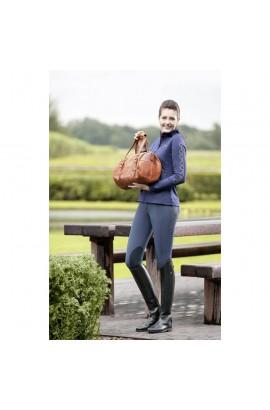 leather bag -santa rosa sport-