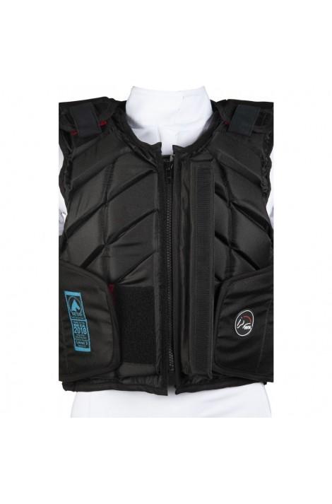 safety vest -easy fit adult-