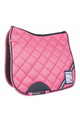 saddle cloth -active 19 pink-