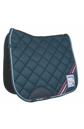 saddle cloth -active 19 deep blue-