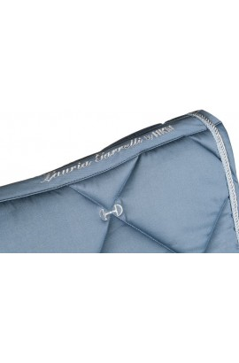!! Saddle Cloth -Sole Mio Beauty- smokey blue