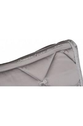 !!Saddle Cloth -Sole Mio Beauty- stone grey