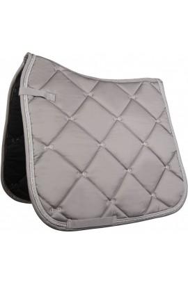 !! Saddle Cloth -Sole Mio Beauty- stone grey